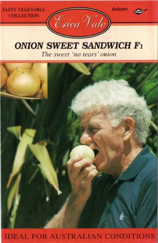Onion Sweet Sandwich F1