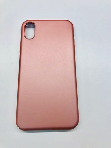 Generic Iphone Matte Case