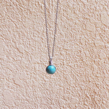 Dew Necklace - Turquoise