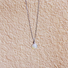 Dew Necklace - Opalite