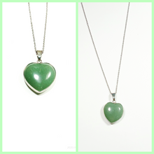 Pendant Series - Heart Necklaces