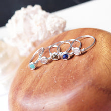 Simple Ring - Catherine 4mm