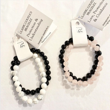 Couple's Distance Bracelet