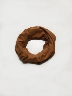 Minioke Baby Sample Snood - Bronze-Minioke Baby Sample-MINIOKE