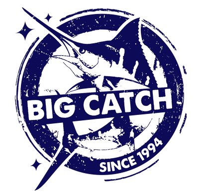 Big Catch Fishing Tackle