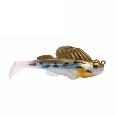 FISHMAN Phantom Gobi - Gold Spot - Lures (Saltwater)