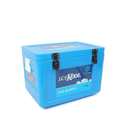 Ice Kool Cooler Box - 56L - Coolers & Fish Bags Accessories (Saltwater)