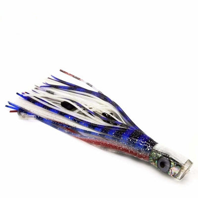 Pulsator Marlin Magnet 9/0 - Chain Gang / 472/010 - Skirted Trolling Lures (Saltwater)