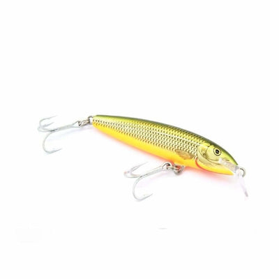 Rapala Floating Magnum 9 - Redfin Shiner - Hard Baits Lures (Freshwater)