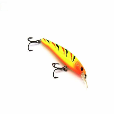 Tiger 3 SD5 - Hot Head - Hard Baits Lures (Freshwater)