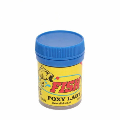 Ufish Dots 50ml - Foxy Lady - Carp Baits (Freshwater)