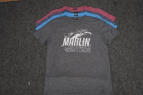 Big Catch Fishing Tackle - Fishman Marlin Mayhem Shirt
