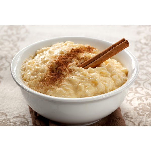 Greek Cuisine Vaud Greek Rice Pudding
