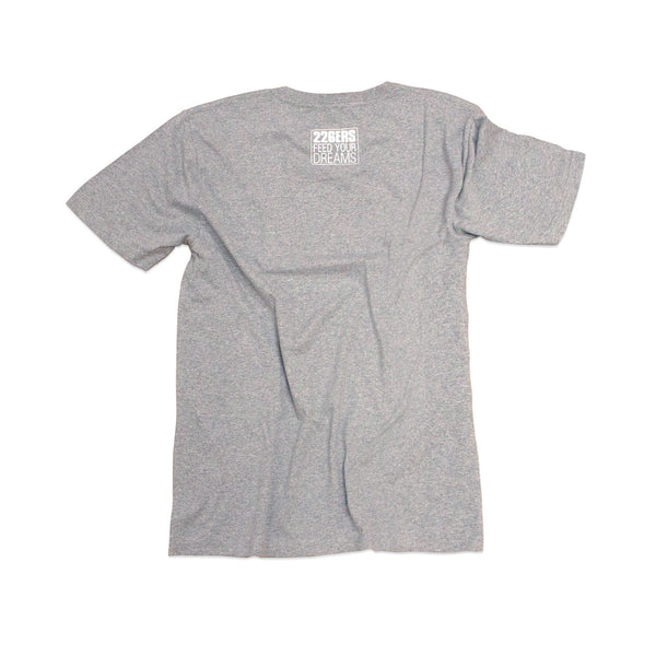226ERS T-SHIRT GREY