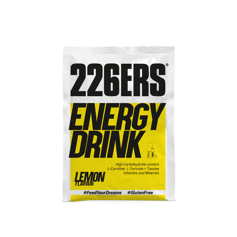 226ERS ENERGY DRINK TESTER