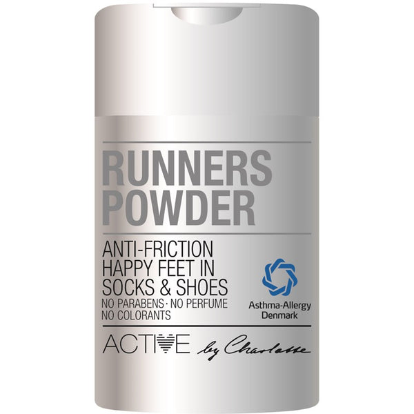 RUNNERS POWDER