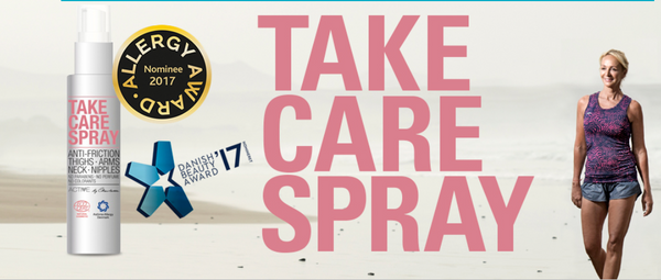 TAKE CARE SPRAY