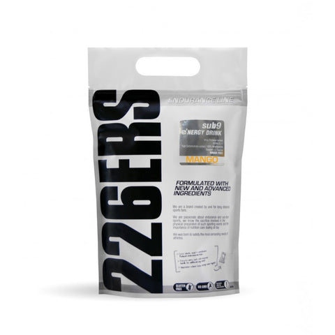 226ERS SUB9 ENERGY DRINK 1KG