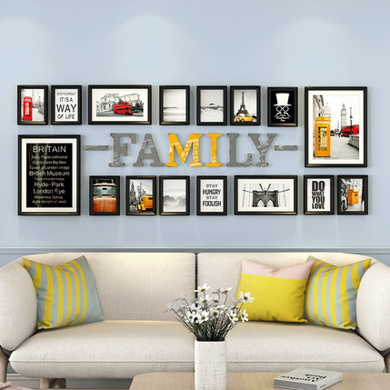 Pine Family Frames Hangs 16 Free Shipping