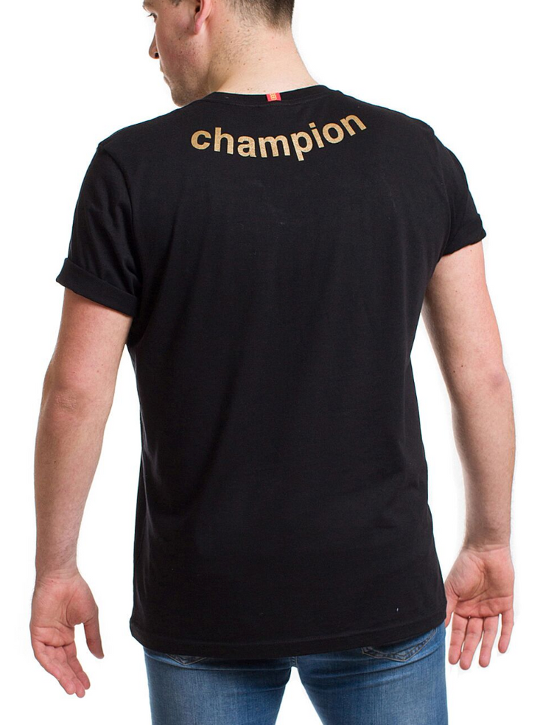 Men's Born Champion T-shirt