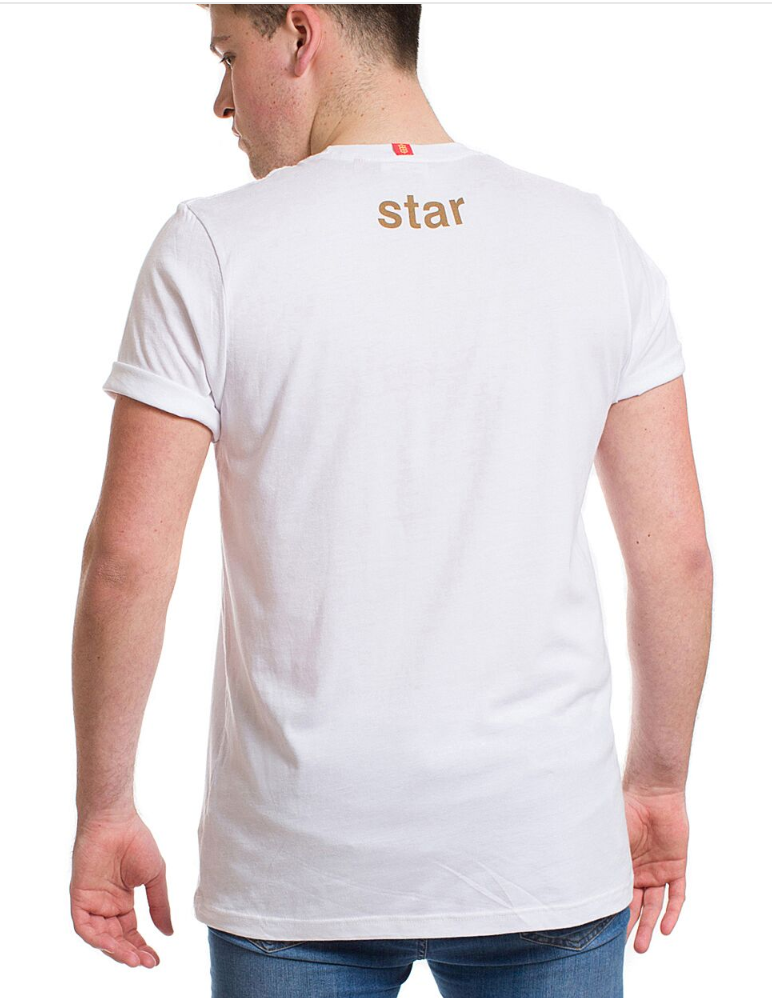Men's Born Star T-shirt