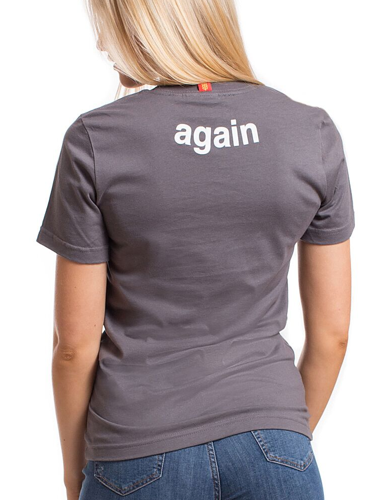Women's Born Again T-shirt