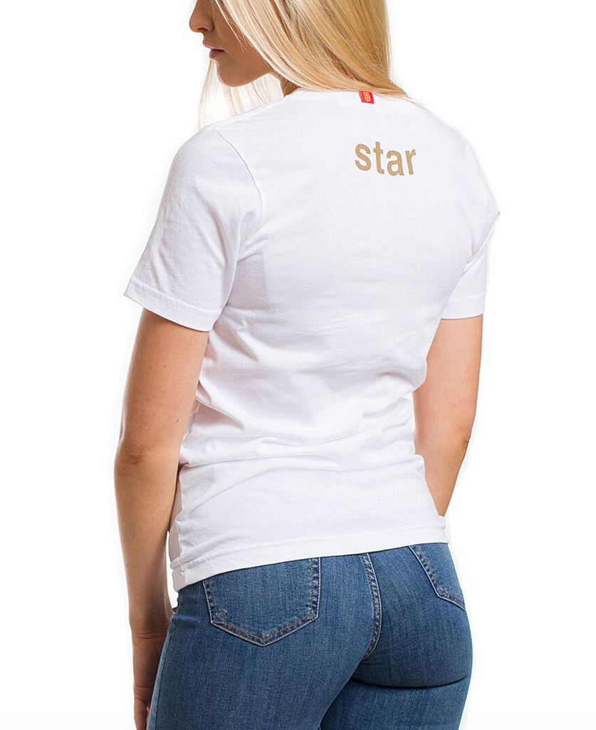 Women's Born Star T-shirt