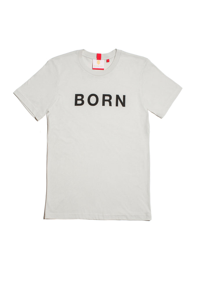 Women's Born Ready T-shirt - SOLD OUT