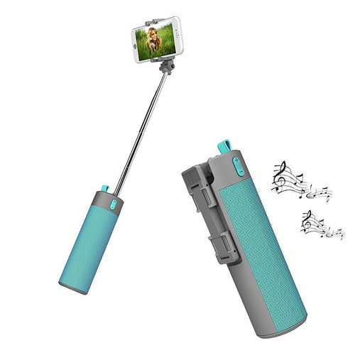 All in One Selfie Stick