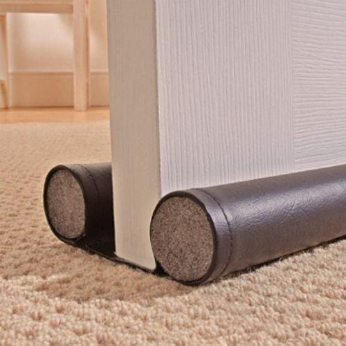 Energy Saving Draft Excluder Double Sided to fit every door