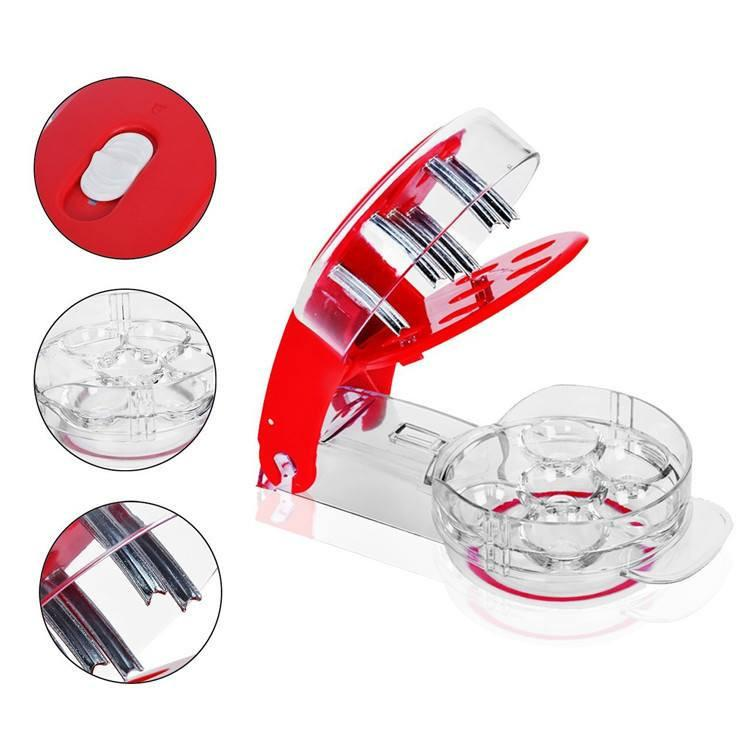 Accessories - Cherry O' Matic: Cherry Pitter