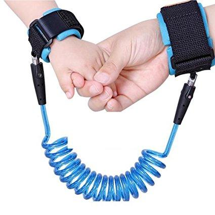 Baby Safety Walking Wristband