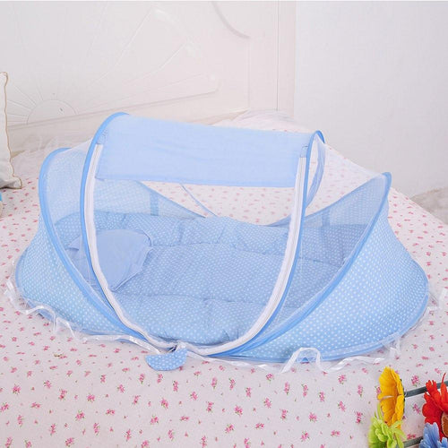 Novelty Items - Baby Guardian™ - The Baby Mosquito Netting Bed