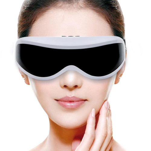 Eye Therapy -  Magnetic Eye Massager