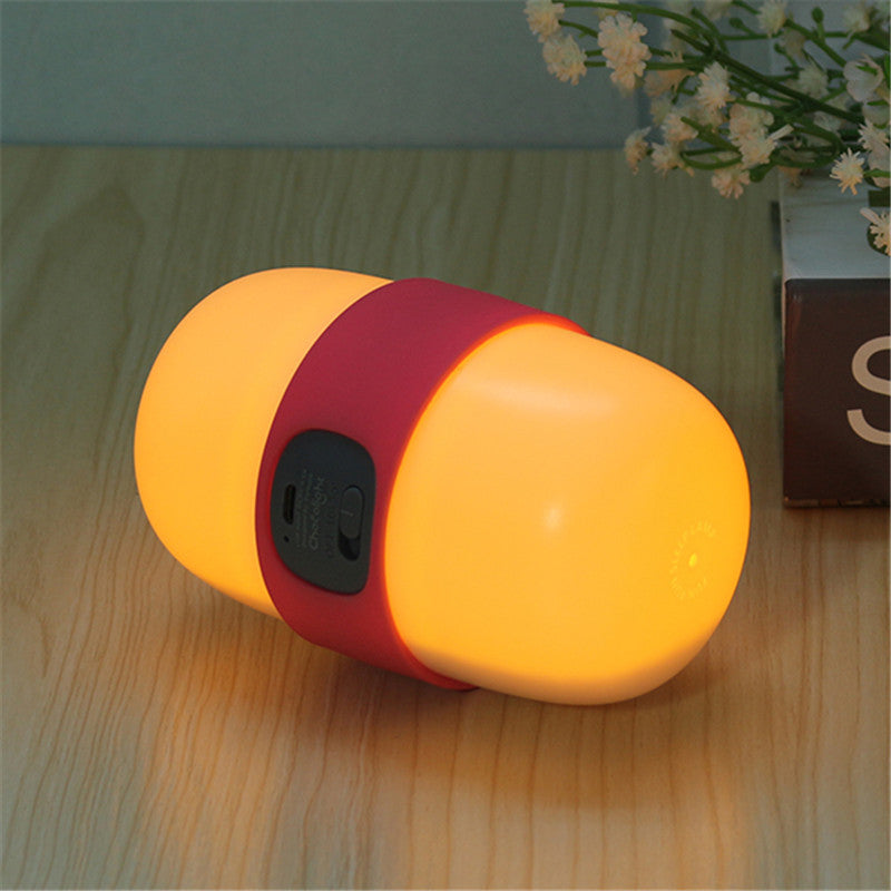 Shake Light - Shake Activated Night Light