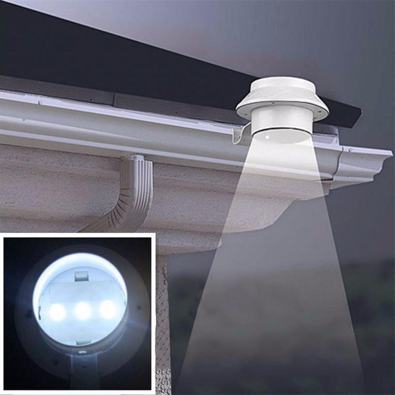 Solar LED - Outdoor Lighting