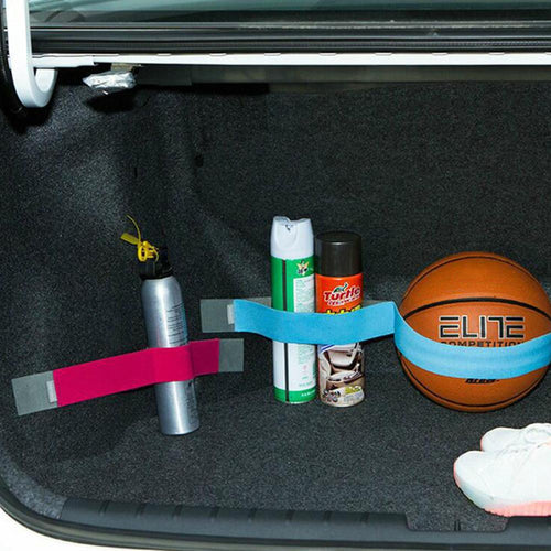 Car Trunk Buckle