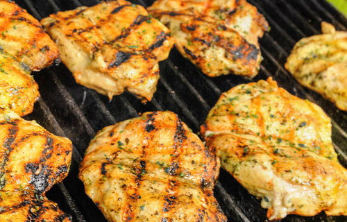Grilled Chicken by the lb