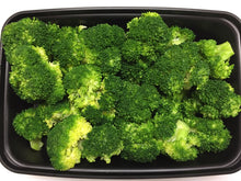 Broccoli by the lb