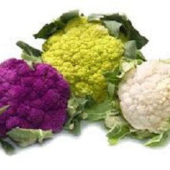 Steamed Cauliflower 1 lb