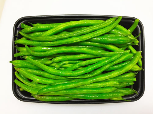 Green Beans by the lb