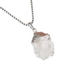 Crystal-Silver-Necklace-Milky-Quartz