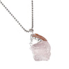 Crystal-Silver-Necklace-Rose-Quartz