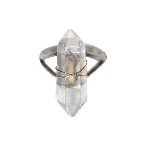Large-Silver-Double-Point-Clear-Quarts-Crystal-Ring