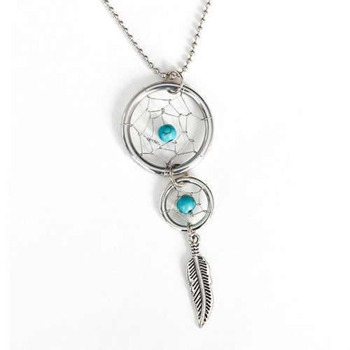 silver-dreamcatcher-necklace-white