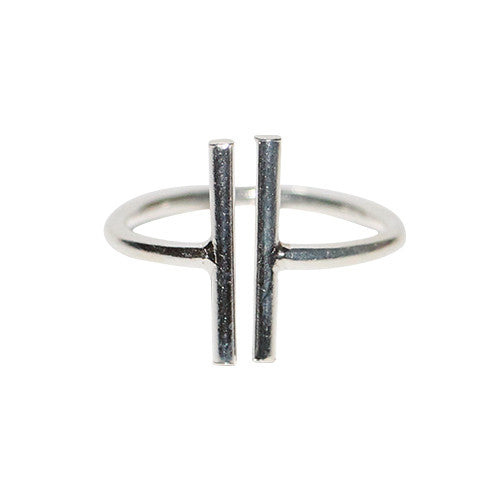sea-sun-folk-sterling-silver-ring-double-line