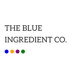 Blue Ingredient Logo