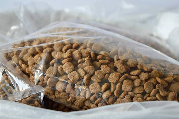 How Safe Is Repacked Dog Food?