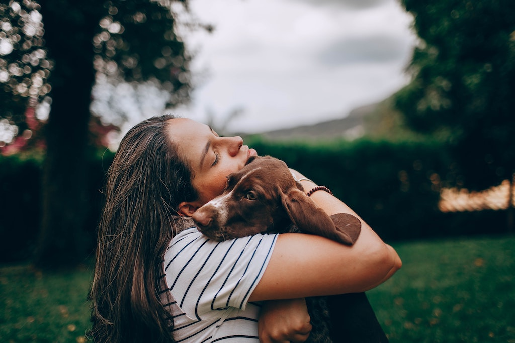 The Power of Pets: 5 Health Benefits of Having A Pet