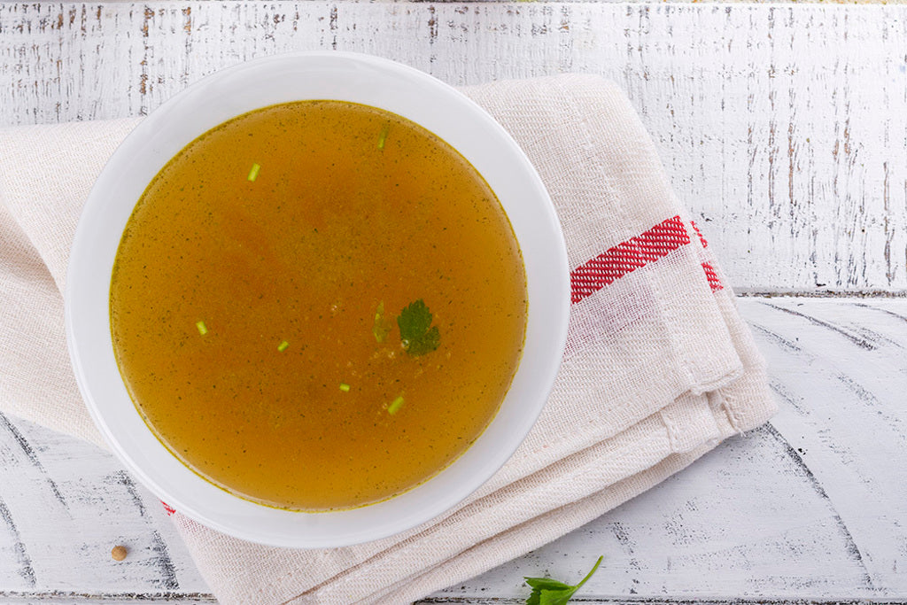 Bone Broth for Dogs: The What, Why and How